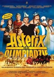 Asterix na olimpiadzie / Astérix aux jeux olympiques (2008)