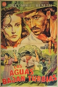 River of Blood (1952)