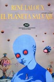 El planeta salvaje 1973