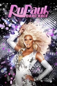 RuPaul's Drag Race saison 3 streaming vf