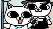 ねこぢる劇場 ぢるぢるORIGINAL en streaming