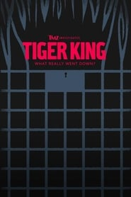 TMZ Investigates: Tiger King - What Really Went Down