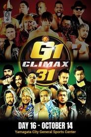 NJPW G1 Climax 31: Day 16 (2021)