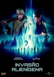 Invasão Alienígena