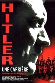 Hitler, une carrière 1977