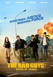 Watch Bad Guys: The Movie (2019) Fmovies