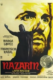 Nazarín (1959) online ελληνικοί υπότιτλοι
