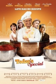 Today's Special (2009)