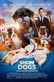 Show Dogs WEBRIP FRENCH