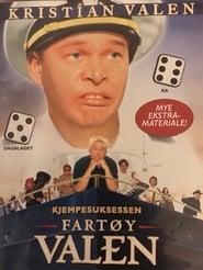 Kristian Valen - Fartøy Valen movie