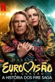 Festival Eurovision da Canção: A Saga de Sigrit e Lars – Dublado