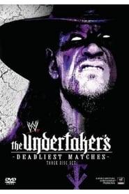 WWE: The Undertaker's Deadliest Matches (2017)