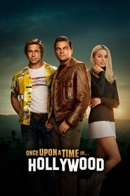 Once Upon a Time… in Hollywood | Hindi