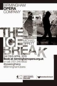 The Ice Break - Tippett 2020