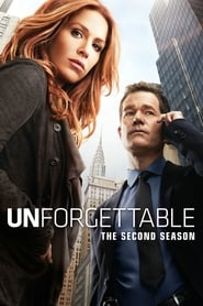 Watch Unforgettable Season 2 Online Free on Watch32