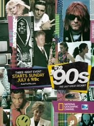 The '90s: The Last Great Decade? 1970