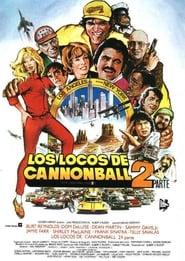 Los locos del Cannonball II