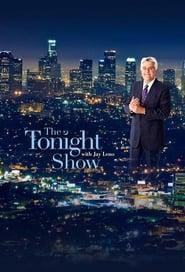 The Tonight Show with Jay Leno-Azwaad Movie Database