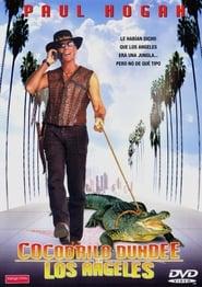 Cocodrilo Dundee 3 en los Ángeles