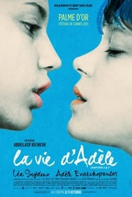 Blue Is the Warmest Color / La vie d'Adèle / Η ζωή της Αντέλ (2013) online ελληνικοί υπότιτλοι