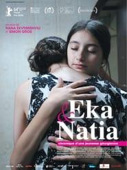 Eka et Natia, Chronique d'une jeunesse géorgienne 2013
