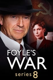 Foyle's War: Season 8