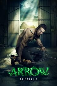 Arrow Season 0