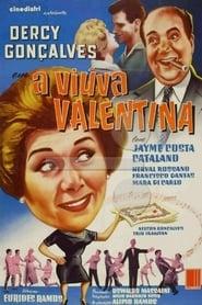 A Viúva Valentina 1960