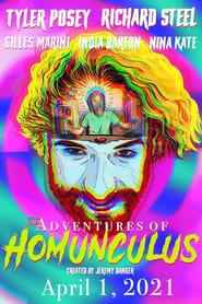 The Adventures of Homunculus (2021)