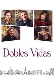 Dobles vidas (2018) Non-Fiction