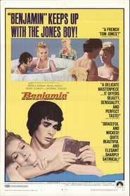 Poster The Diary of an Innocent Boy 1968