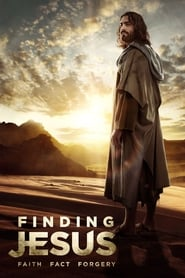 Finding Jesus: Faith. Fact. Forgery 2015