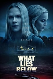 What Lies Below (2020)