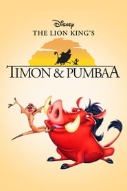 The Lion King's Timon & Pumbaa 1995