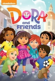 Poster Dora and Friends: Into the City! 2017