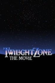 Poster Twilight Zone: The Movie 1983