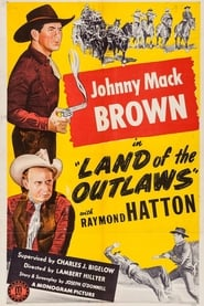 Land of the Outlaws 1944