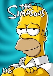 The Simpsons - Season 9 Season 6