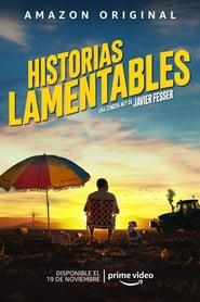 Regardez Unfortunate stories Online HD Française (2020)
