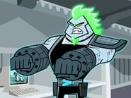Danny Phantom - Season 1 Episode 3 : One of a Kind