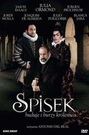 Spisek (2008) Zalukaj Online Cały Film Lektor PL