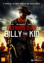 Os Últimos Dias De Billy The Kid Legendado