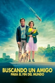 Buscando un amigo para el fin del mundo (2012) | Seeking a Friend for the End of the World