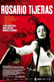 Poster Rosario Tijeras 2010