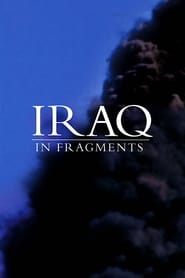 Poster for Iraq in Fragments