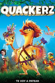 Quackerz Película Completa HD 720p [MEGA] [LATINO]