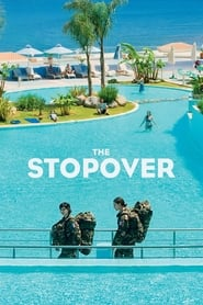 Poster for The Stopover