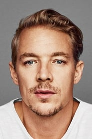 Portrait of Diplo