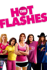 Poster for The Hot Flashes