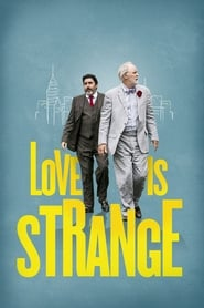Poster for Love Is Strange
